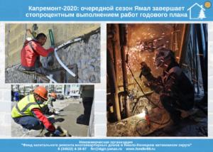 обзор 2020, вариант 2